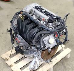 Двигатель 3ZZ-FE Toyota в Сургуте