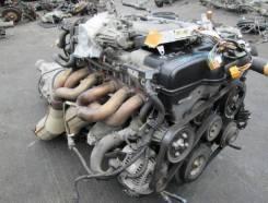 Двигатель в сборе. Toyota Crown, JZS171, JZS171W Двигатель 1JZGE. Под заказ