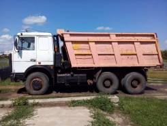 МАЗ 5516. Маз 5516, 14 860 куб. см., 20 000 кг.