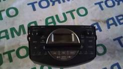 Магнитола. Toyota RAV4, ACA30