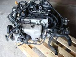 Двигатель BCB -1.6 Volkswagen в сборе с навесным  в Сургуте