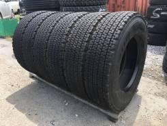 Bridgestone W900. Зимние, без шипов, 2014 год, износ: 5%, 6 шт
