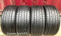 Bridgestone Potenza RE040. Летние, 2003 год, износ: 10%, 4 шт
