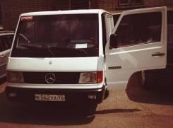 Mercedes-Benz MB100. Продаю Mercedes MB100, 2 400 куб. см., 1 500 кг.