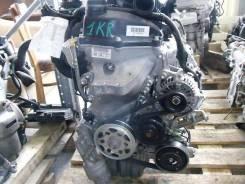 Двигатель 1KR-FE Toyota в Сургуте
