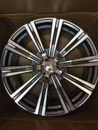 Lexus. 9.5x20, 5x150.00, ET45, ЦО 110,1мм.