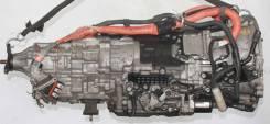 АКПП 4ВД L110F-A01A Toyota Lexus LS600H UVF45 UVF46 2UR-FSE Hybrid