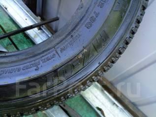 Bridgestone Blizzak MZ-01. Зимние, износ: 20%, 1 шт
