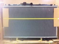 Радиатор охлаждения двигателя. Honda Avancier Honda Inspire, GF-UA4, GF-UA5 Honda Saber, GF-UA5, GF-UA4 Acura TL Двигатель J30A