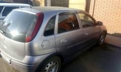 Кузов в сборе. Opel Corsa
