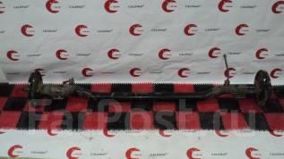Балка поперечная. Toyota Caldina, CT196, CT196V, CT197, CT197V, ET196, ET196V Двигатели: 2C, 3CE, 5EFE
