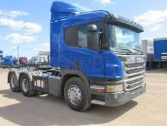 Scania. Продается седельный тягач P400, 13 000 куб. см., 25 000 кг. Под заказ