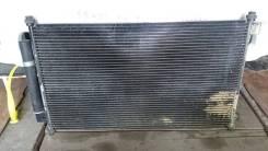 Радиатор кондиционера. Honda Accord, CM2, CL9, CL7