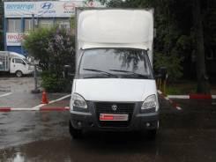 ГАЗ 3302. ГАЗ ГАЗель 3302, 2 900 куб. см., 950 кг.