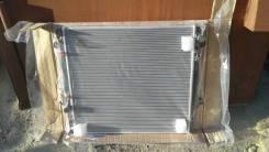 Радиатор охлаждения двигателя. Toyota Hilux Surf, RZN210, TRN215, TRN210, GRN215, TRN210W, RZN215W, GRN215W, RZN215, TRN215W, VZN215, VZN215W, RZN210W...