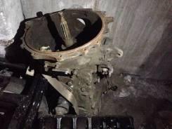 Коробка переключения передач. Урал 4320