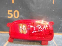 Kia Sorento II - Фонарь птф задний правый - 924062P850