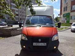 ГАЗ Газель Бизнес. Продается Газель-Бизнес Автофургон, 2 890 куб. см., 2 100 кг.