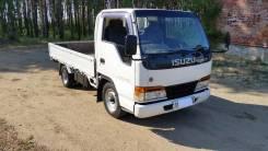 Isuzu Elf. Продается грузовик lSUZU ElF, 3 100 куб. см., 1 500 кг.