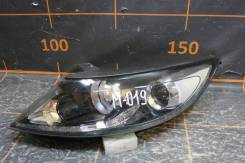 Фара. Kia Sportage, SL Двигатели: G4KD, D4FD, D4HA