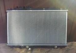 Радиатор охлаждения двигателя. Honda Civic, DBA-FD1 Двигатели: R16A1, R18A1, R16A2, R18A2