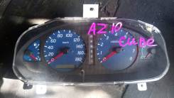 Панель приборов. Nissan Cube, AZ10, ANZ10 Двигатель CGA3DE