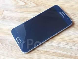Samsung Galaxy S6 SM-G920F. Б/у