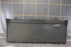 Обшивка крышки багажника. Mercedes-Benz M-Class, W166