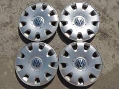 "Колпаки комплект Volkswagen R15. Диаметр 15"", 1 шт."