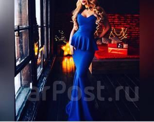 Платья вечерние. 40-48