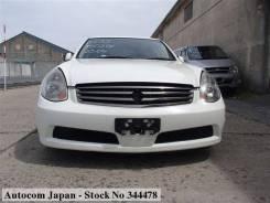 Nissan Skyline. V35 NV35 PV35