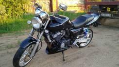 Honda CB 400SF. 400 куб. см., птс, с пробегом