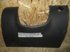 Накладка торпедо под рулем Kia Soul I (2008-2011) G4FC 1.6 MPI 124 л.с.