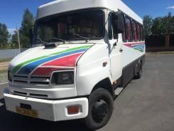 Кавз 324410. Продаётся классный микроавтобус (на вторую машину 50% скидка! ), 4 750 куб. см., 20 мест