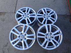 Crimson Team Sparco. 6.5x16, 5x112.00, ET50