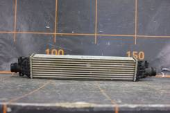 Радиатор интеркулера. Opel Mokka
