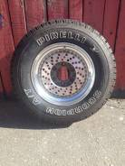 Pirelli Scorpion A/T. Грязь AT, без износа, 2 шт