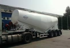 Bonum. Новый цементовоз 34 m3 в наличии, 40 000кг.