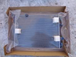Радиатор охлаждения двигателя. Nissan Qashqai, J10E, J10, J11 Nissan Dualis, J10, NJ10, KNJ10, KJ10 Двигатель MR20DE