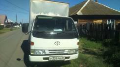 Toyota Dyna. Продам грузовик, 4 100 куб. см., 2 500 кг.