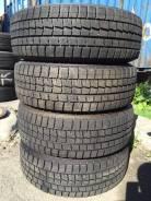 Dunlop Winter Maxx WM01. Зимние, без шипов, 2013 год, износ: 5%, 4 шт