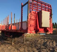 Политранс ТСП 94171. Продается полуприцеп, 35 000 кг.