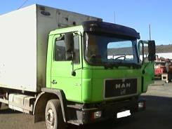 MAN. Продам МАН рефа, 6 896 куб. см., 9 600 кг.