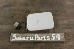 Лючок топливного бака. Subaru Legacy B4, BL9, BL5, BLE