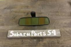 Зеркало заднего вида боковое. Subaru Legacy B4