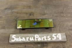Накладка на зеркало. Subaru Legacy B4