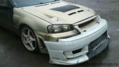 Бампер. Nissan Stagea