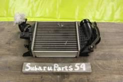 Интеркулер. Subaru Legacy B4, BL9, BL5, BLE Двигатель EJ20X