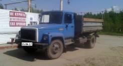 ГАЗ 3307. Продаётся самосвал , 4 500 куб. см., 4 500 кг.