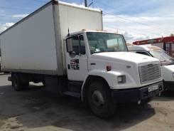 Freightliner. FL, 7 000 куб. см., 10 000 кг.